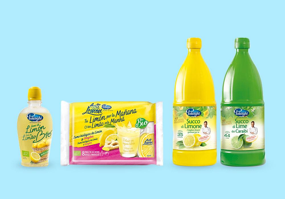 Polengi-productos